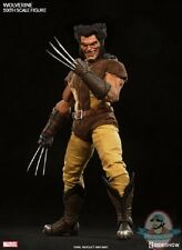 1/6 Scale Marvel X-Men Wolverine Figure by Sideshow Collectibles