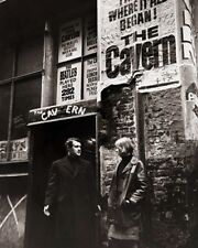"The Cavern Club 10"" x 8"" Photograph no 15"