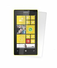 3 Films Nokia Lumia 520 Protection Desktop backgrounds LCD Screen Protector Film