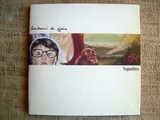 Sintomi Di Gioia – Segnalibro - CD
