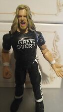 WWE The Game Triple-H Jakks Pacific 2002 WWF Wrestling Game Over