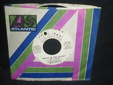 """Persuaders """"Peace in the Valey of Love"""" 45 Single"""