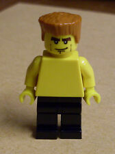 LEGO spider-man-Norman Osborn personnage spiderman jaune personnages minifigs NEUF