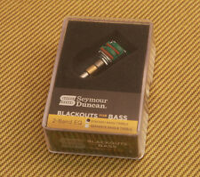11993-03 Seymour Duncan Blackouts Active Stack Knob Bass Preamp STC-2C-BO