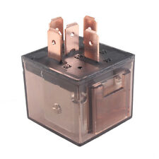 Car Truck Auto Automotive 12V 80A 80 AMP SPDT Relay Relays 5 Pin 5P Sales