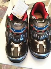 Geox  Respira brand new Sneakers Boys size 2 US