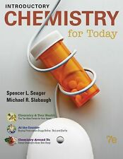 Introductory Chemistry for Today by Spencer L. Seager and Michael R. Slabaugh...
