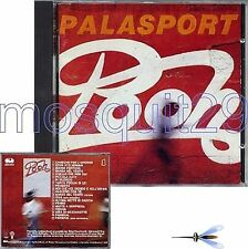 """POOH """"PALASPORT"""" RARO CD MADE IN GERMANY 1986 CDS 6022 1a stampa"""