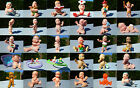 lot collection figurines magic babies vintage rare galoob