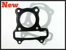 New 44mm Head + Base Gasket Set GY6 60cc Gas Scooter Moped  139qmb 139 qmb