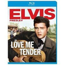 Love Me Tender Blu-ray DVD, Richard Egan, Debra Paget, Elvis Presley, Robert Mid