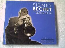SIDNEY BECHET BLUES IN THE AIR PAST PERFECT SILVER LINE CD    NEW AND SEALED
