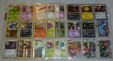 Complete Pokemon HS Undaunted Card Set 90/90 All Primes/Legends! Ultra Rare!