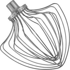 KitchenAid 11-Wire Whip KN211WW Fits All Lift 5 -6 Quart Stand Mixers 9707637