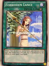 Yu-Gi-Oh - 1x Forbidden Lance - BP03 - Monster League