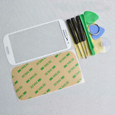 OEM White Front Screen Glass Lens for Samsung Galaxy S/3 GT-I9300T GT-I9305N LTE