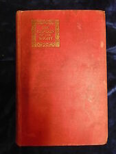 THE CAPTAIN OF THE WIGHT by FRANK COWPER-SEELEY SERVICE & CO *H/B* UK POST £3.25