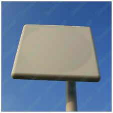 23dBi 5.8GHz WiFi Wireless Panel Outdoor Antenna N Female RLKP-5158-D23 802.11A