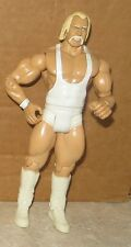 Incredible Hulk Hogan WWE Jakks USED/PLAYED WITH Classic Figure WWF Legend WWF