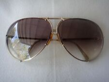 VINTAGE PORSCHE CARRERA 5621 BIG SIZE! MADE IN AUSTRIA 80'S SUNGLASSES