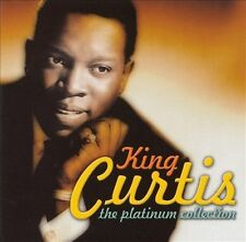 The Platinum Collection by King Curtis (CD, Mar-2007, Warner Platinum)