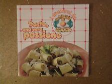 I quaderni de La Prova del Cuoco - Pasta una vera passione - Fabbri Editori