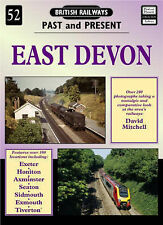 Past and Present East Devon by David Mitchell (Paperback, 2005)