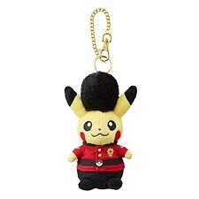 Pokemon Center Original mascot United Kingdom of Pikachu