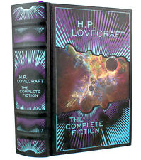 H.P. Lovecraft Call of the Cthulhu At Mountains Madness Collection Stories Lot