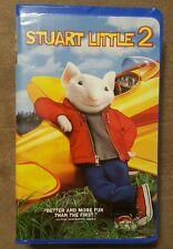 Stuart Little 2 (VHS, 2002, Clamshell)