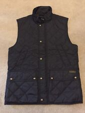 RALPH LAUREN NEW MENS QUILTED BODYWARMER GILET SIZE SMALL RRP £150