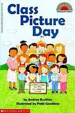 Class Picture Day Level 2 Children's Paperback Book