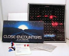 1978 CLOSE ENCOUNTERS THIRD KIND Board Game