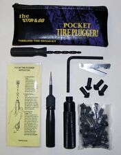 STOP 'n GO  POCKET STYLE TYRE PLUGGER KIT