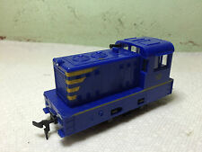 HO SCALE MODEL TRAINS MARX DIESEL SWITCHER ENGINE LOCOMOTIVE # 10