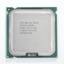 Intel Xeon E5450, Quad-Core 3.0GHz, 12MB Cache Socket LGA771 Server CPU