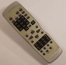 Original Fernbedienung remote Controller Silber für DVD Player TOP! (A1)