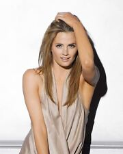 Stana Katic 8x10 Beautiful Photo #12