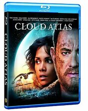 Cloud atlas  Blu ray
