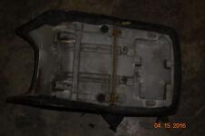 C2-5 COMPLETE SEAT W LATCH YAMAHA TIMBERWOLF TRACKER YFB 250 ATV 4X4 FREE SH