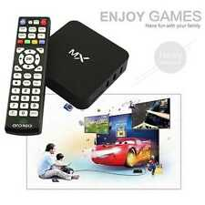 MX 2 Android 4.2 XBMC Kodi Core 1080P Wifi HD Smart TV Box Media Player DLAN