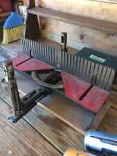 COLLECTIBLE MITER SAW