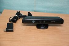 Microsoft Kinect for Windows Model 1517 Motion Sensor Bar and Adapter/ USB Cable