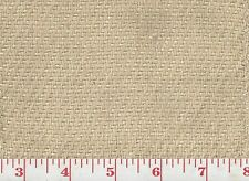 100% Silk Beige Ralph Lauren Upholstery Fabric R$292y Bulrush Twill CL Raffia