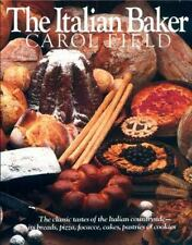 The Italian Baker by Field, Carol, Good Book