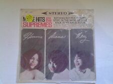 "The Supremes, ""More Hits by the Supremes"" Taiwanese Version"