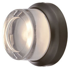George Kovacs P1240-143-L Comet LED ADA Outdoor Wall Sconce - Oil Rubbed Bronze