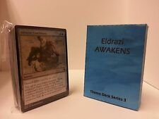 MTG Standard  & Theme Decks - Eldrazi Awakens Magic the Gathering
