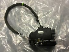 AUDI TT MK1 FRONT DOOR LOCK MECHANISM DRIVER SIDE GENUINE 8N2837016
