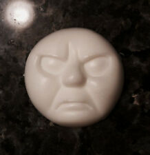 Thomas the Tank Engine and Friends TV Prop Face Cast Replica Cross Rare Allcroft